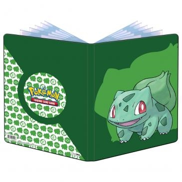 Bulbasaur - A4 Pokemon Mappe